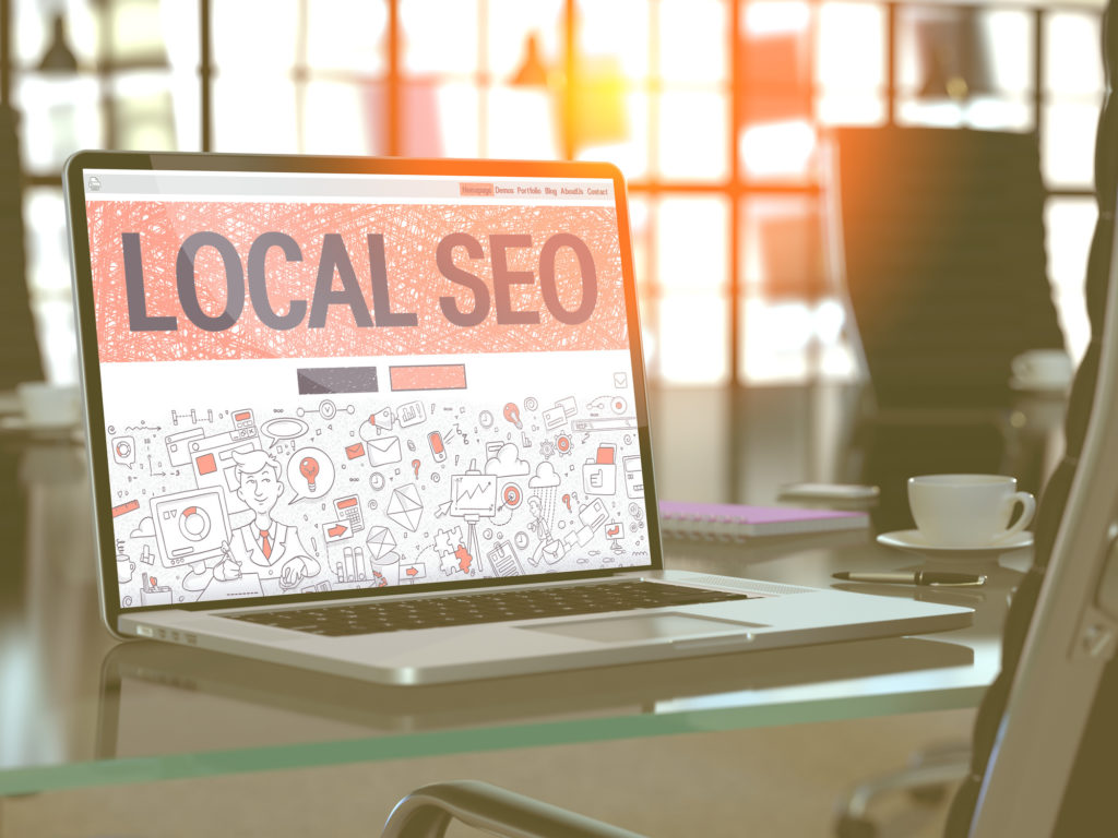 Local SEO in Charlotte, NC