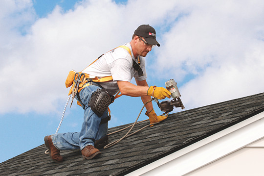 Roofing SEO, SEO for Roofing Companies