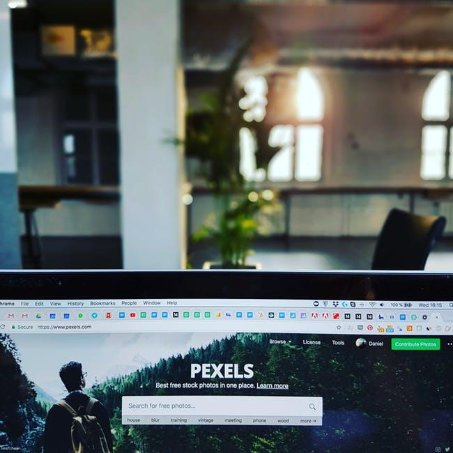 Website Design for local seo